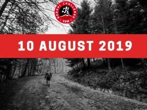 Για τις 10 Αυγούστου μεταφέρεται η διεξαγωγή του Rodopi Challenge 50 Miles