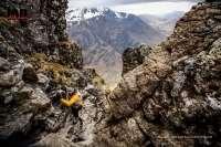 Συναρπαστικό ξεκίνημα με ρεκόρ και ελληνικό ενδιαφέρον στο Παγκόσμιο Πρωτάθλημα Skyrunning στη Σκωτία