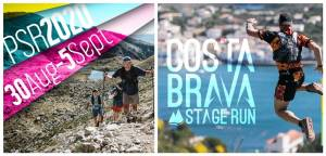 Pyrenees & Costa Brava Stage Run: The challenge you are looking for!