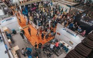 Με 5 brands συμμετέχει η Shop and Trade στην Ergo Marathon Expo!