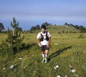 Η εμπειρία μου από τον Salewa Olympus Mythical Trail 2019!