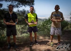 Ολοκληρώθηκε το Trail Time Trial στον Υμηττό, με τον τελικό της διοργάνωσης!