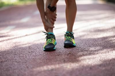 Τρέξιμο και Οστικοί Τραυματισμοί!