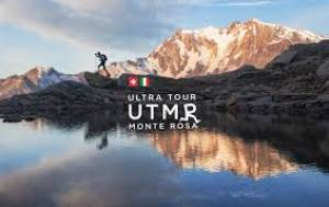 A new and exciting Grächen Berglauf presented by Ultra Tour Monte Rosa!