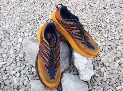 Hoka Speedgoat 4: Εξαιρετικό εργαλείο για ultra-trail και μεγάλα τρεξίματα σε τεχνικά μονοπάτια!