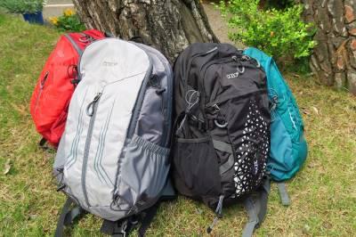 Σακίδια ημερήσιας πεζοπορίας / ορειβασίας POLO