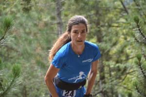 Ο Αλέξανδρος Φωτιάδης και η Σουλτάνα Τόκα νικητές στο 1ο Goumarostali Vertical Mile!