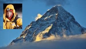 Κ2 - «Μαζί στην κορυφή»: Αντίστροφη μέτρηση για την ανάβαση του Αντώνη Συκάρη στο πιο δύσκολο βουνό του κόσμου!