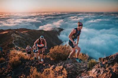 Ο Olympus Marathon ξανά στο καλεντάρι του Migu Run Skyrunner® World Series!