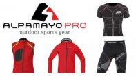 """Virtual Expo 2014"": AlpamayoPRO (BVsport, Gore Running Ware)!"