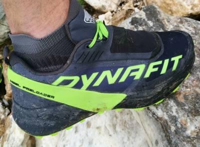 DYNAFIT Ultra 100: Ultra προστασία, σταθερότητα & αίσθηση!