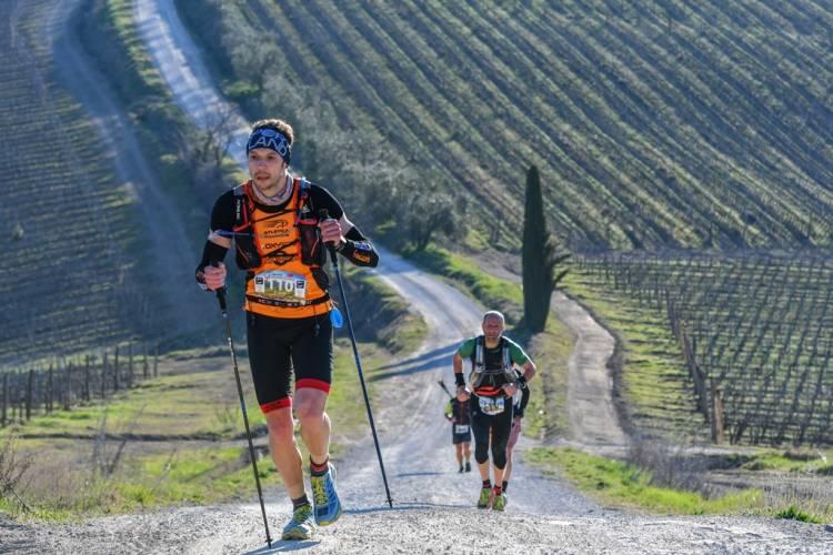 Chianti Trail Ultra 2019: Chianti's raw tranquility!